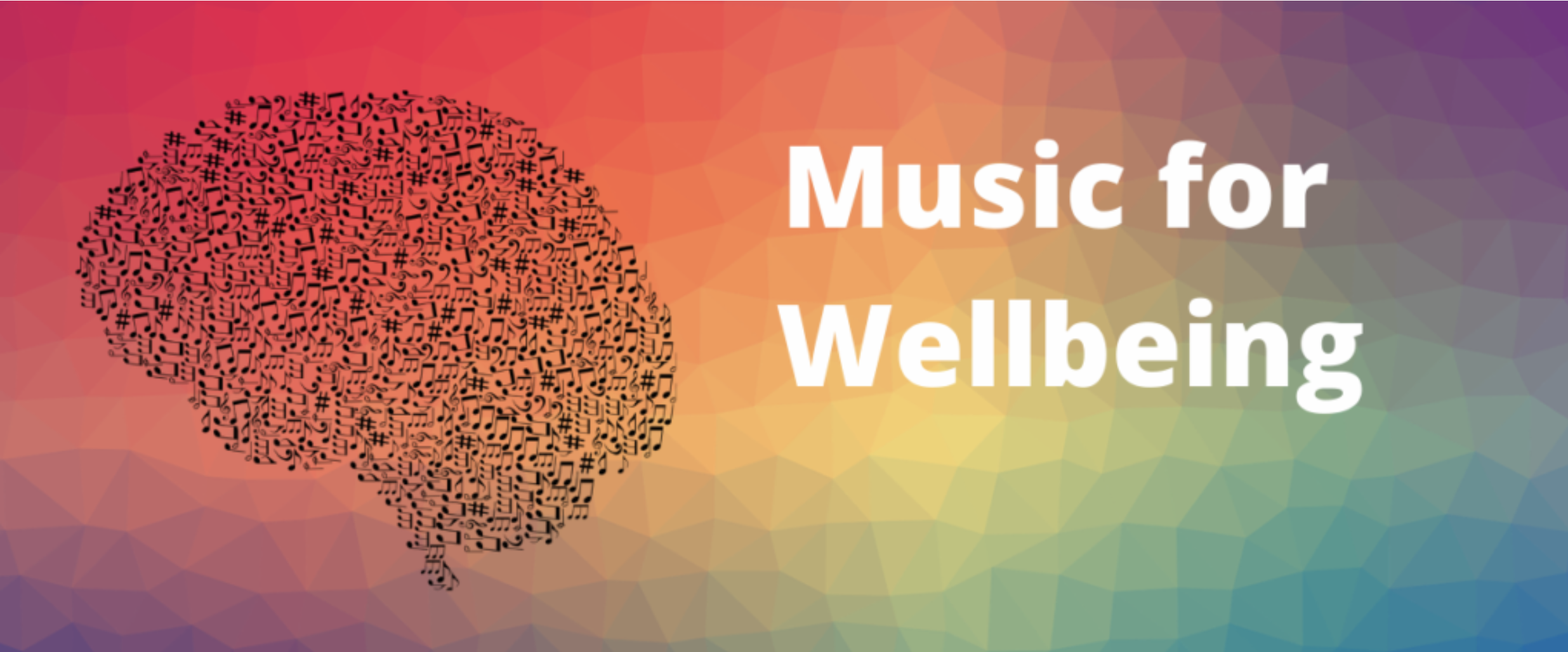 Recovery College Online – Music for Wellbeing
